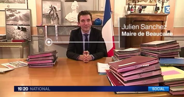 julien-sanchez-19-20-france-3-du-6-janvier-2017-reportage-absenteisme