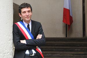 Votre maire
