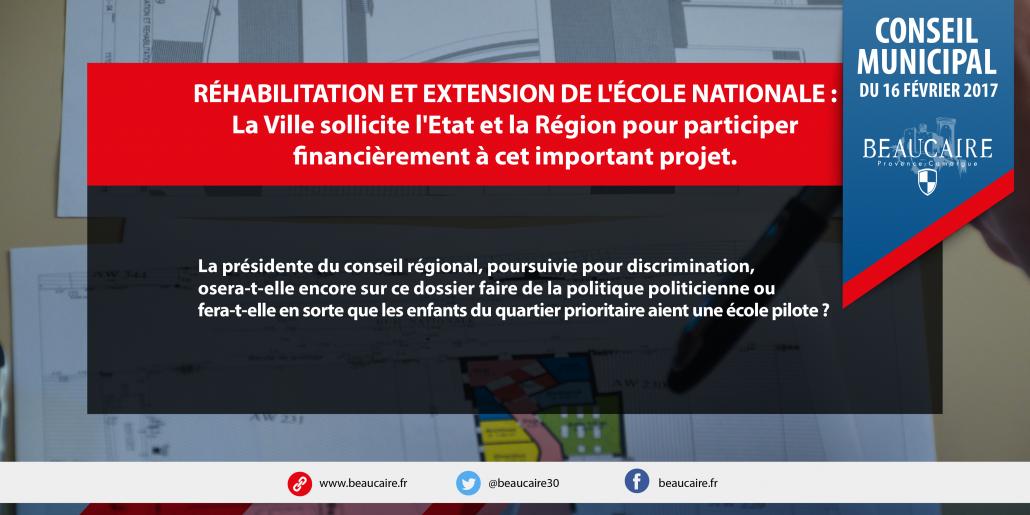 035-beaucaire-julien-sanchez-conseil-municipal-16-fevrier-2017-subventions-ecole-nationale