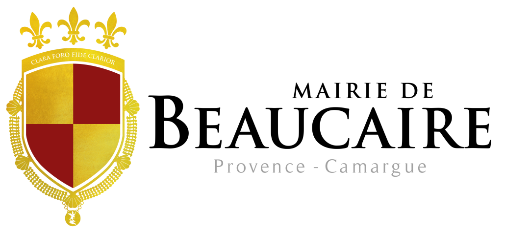 Le site officiel de la Ville de Beaucaire