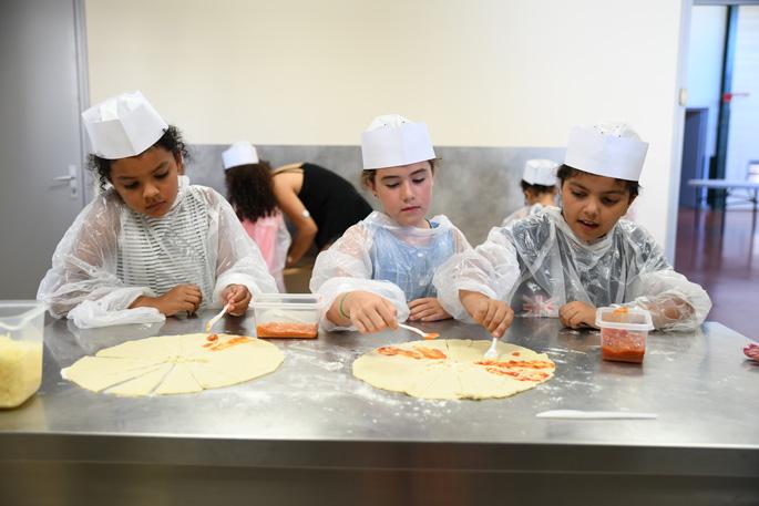 Cuisine pedagogique beaucaire julien sanchez 5 le site officiel de la ville de beaucaire - Cuisine pedagogique ...