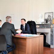 Beaucaire Conseillers departementaux Fuster Corbiere Sanchez 1